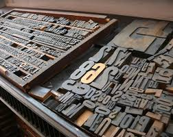 letterpress printing what is letterpress