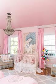 kinderzimmer deko m dchen baby mädchen kinderzimmer deko ideen eisen kinderbett design ideen