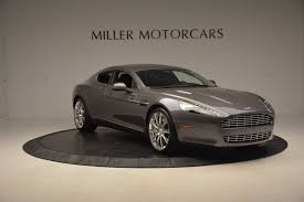 used aston martin 2012 aston martin rapide stock 7141a for sale near westport ct