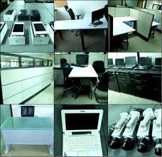 workitout office furniture for auction at makati