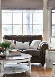 home decor brown leather sofa 329 best brown leather couch decor images on pinterest home ideas