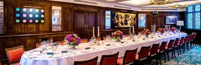 the private room at the ivy private dining rooms caprice holdings