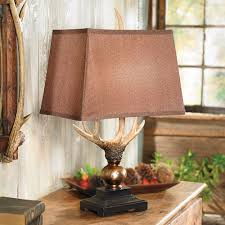 Antler Table Lamp Antler Lamp Antler Pendant Light Rope Light Hanging Light Ceiling