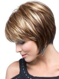 very short highlighted hairstyles short hairstyles for women pretty designs
