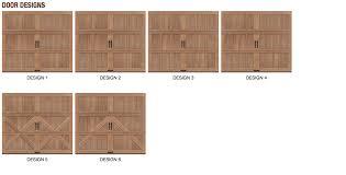 Overhead Screen Doors by Reserve Collection Semi Custom Series Amelia Overhead Doors