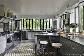 cuisine parisienne les plus belles cuisines de maison créative