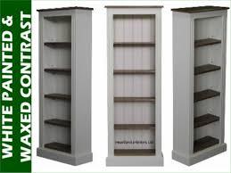 Tall Narrow Bookcase by Diy Tall Narrow Bookcase Thesecretconsul Com