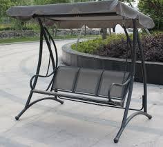 hammock bench charles bentley 3 seater outdoor swing seat bench chair hammock w