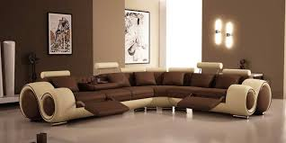 Reclining Modern Sofa Amazing Modern Sofas Colour Story Design