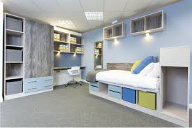 Student Bedroom Interior Design Godfrey Syrett Student Accommodation Boom Brings New Showroom
