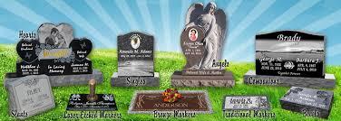 affordable headstones affordable grave markers custom made headstones granite memorial