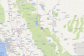 Oregon Earthquake Map by Earthquake 3 9 Quake Strikes Near Gardnerville Ranchos Nev La