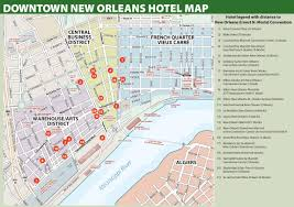 Orleans France Map by New Orleans Maps Louisiana U S Maps Of New Orleans