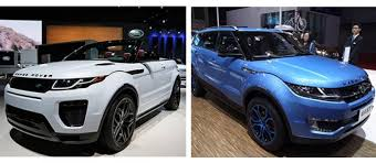 land wind x7 this car company ripped off land rover here u0027s why it might get