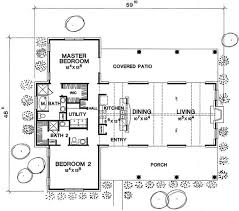 2 Bedroom House Plans Open Floor Plan 288 Best House Plans Images On Pinterest Architecture Small