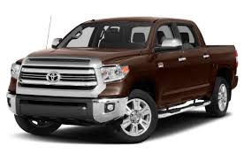 toyota tundra cer top 2017 toyota tundra overview cars com