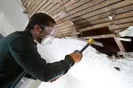 Interior Demolition Contractors Interior Home Demolition In Kansas City Titan