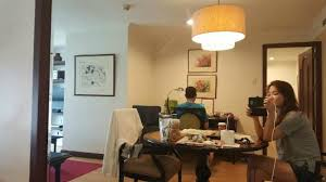 livingroom suites living room area picture of discovery suites manila philippines