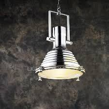industrial style ceiling lights industrial style pendant lights downlight towards silver hardware