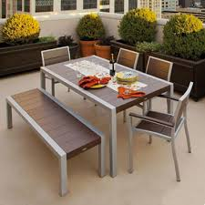The Home Depot Patio Furniture by Plastic Patio Furniture Durable Resin The Home Depot