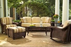 patio round rattan garden furniture sale outdoor setting black