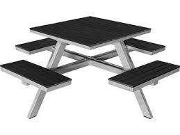 outdoor picnic tables u0026 patio picnic tables luxedecor