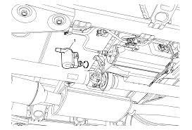 2011 cadillac srx manual repair evaporative emission canister vent solenoid