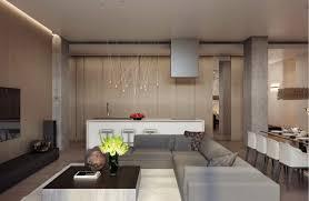 cuisine salon aire ouverte design interieur appartement aire ouverte cuisine salle manger