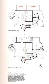 floor plan scale maggie centre dundee frank gehry floor plans pinterest