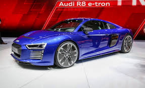 tron koenigsegg 2016 audi r8 e tron photos and info u2013 news u2013 car and driver