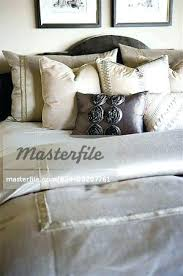 decorative pillows bed bedroom decorative pillows why so many decorative throw pillows on