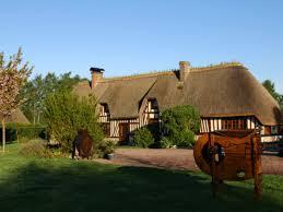 chambres d hotes honfleur et environs la ferme de l eglise à fatouville grestain chambres d hôtes