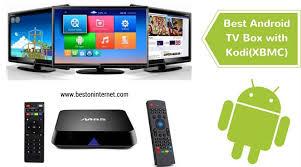 kodi xbmc android best android tv box with kodi xbmc