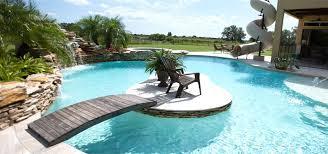 tampa bay custom pool builder swimming pool remodeling pool service