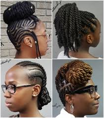 how long does your hair have to be for a comb over fade hairstyle i just found out what happens if you leave your box braids in too