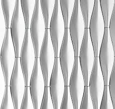 origami cast architectural 3d concrete tile u2014 materialist