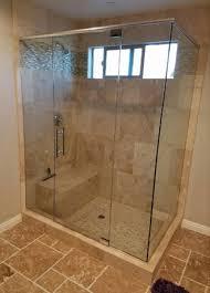 glass shower doors u0026 enclosures pacifica glass san diego