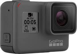 black friday camcorder gopro hero5 black 4k action camera black chdhx 501 best buy