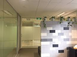wall dividers easy to build modular walls and room dividers for home and