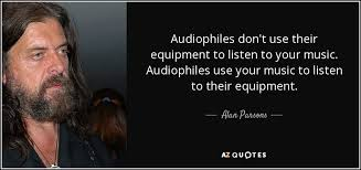 Audiophile Meme - audiophile jokes and anecdotes general forum computer audiophile