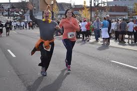2017 city thanksgiving day 4 mile run walk nashville tn