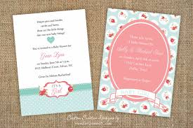 Customized Baby Customized Baby Shower Invitations U2013 Gangcraft Net