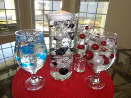 Wedding Reception Vases Water Beads Design Wedding Centerpieces Vases And More With