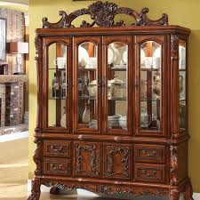antique china cabinets and hutches u2014 home design ideas