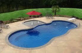 prefabricated pools inground swimming pools new construction refurbishment repairs