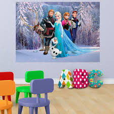 disney frozen xxl poster great kidsbedrooms the children disney frozen xxl poster