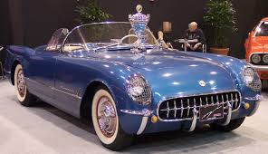 corvette stingray 1955 chevrolet corvette c1
