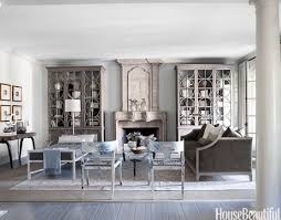 Easy Home Decorating Ideas Fascinating House Beautiful Living - House beautiful living room colors