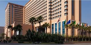 Schlafzimmerm El Berlin Intercontinental Citystars Cairo Luxushotels In Cairo ägypten