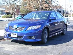 toyota camry reliability 2010 toyota camry se v6 sporty and fast with quality and